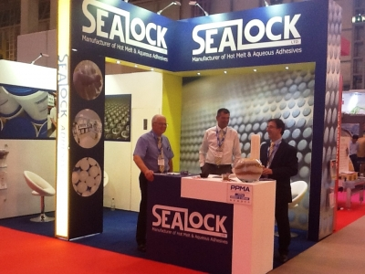 Sealock UK - Hot Melt and water Based Industrial Adhesive Manufacturers